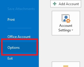 how to add signature in outlook 2016